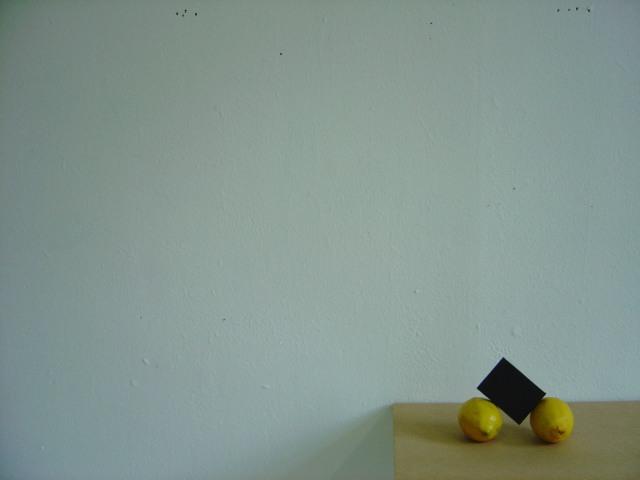 citroenopplankje