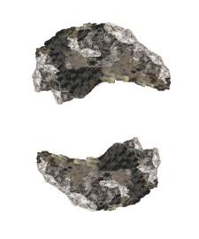_Mountain3 50 x40 cm