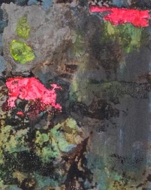 On tilted ground 2 of 4 20 x 25 cm nieuw copy