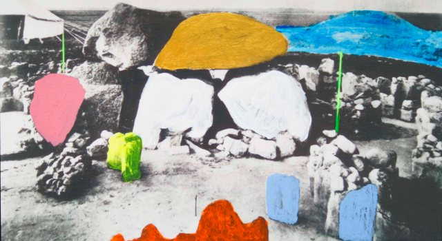 collage Unfixing Histories (6 of 9)